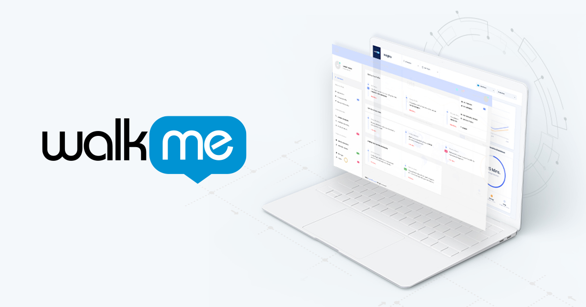 WalkMe - Desktop